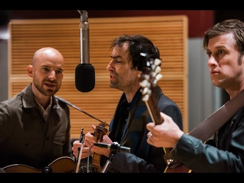 Andrew Bird - Are You Serious (Live on 89.3 The Current)