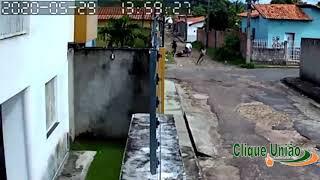 Menina de 11 anos reage a assalto e consegue fugir dos bandidos no Piauí