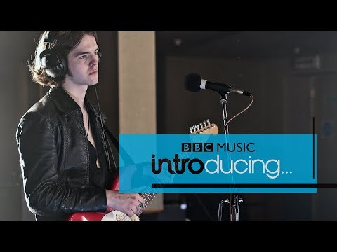 The Blinders – Gotta Get Through (BBC Music Introducing session)
