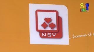 Neuheiten NSV - Nürnberger Spielkartenverlag - Spielwarenmsse 2018