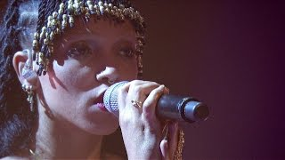 FKA Twigs   Two Weeks   Later... With Jools Holland   BBC Two
