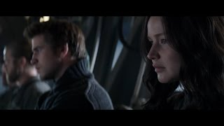 Yellow Flicker Beat   Lorde   Music Video [The Hunger Games: Mockingjay Part 1]