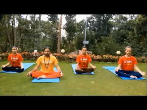 Osho Tapoban yoga suggestioni +