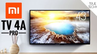 Mi Tv 4A PRO 43