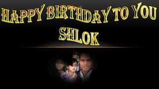 Happy Birthday shloka - Free video search site - Findclip Net