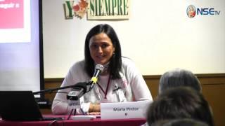 TESTIMONIO de María Pintor