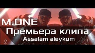 M.One - Assalam Aleykum