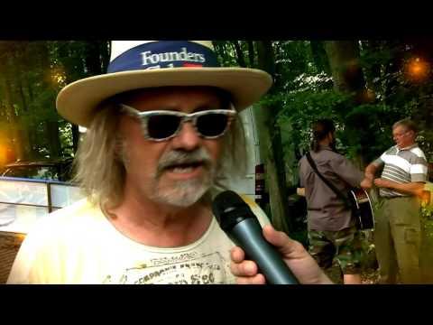 Žlutý pes - Konopiště 2016 - Rádio BLANÍK