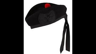 Shrinking a Glengarry Hat?