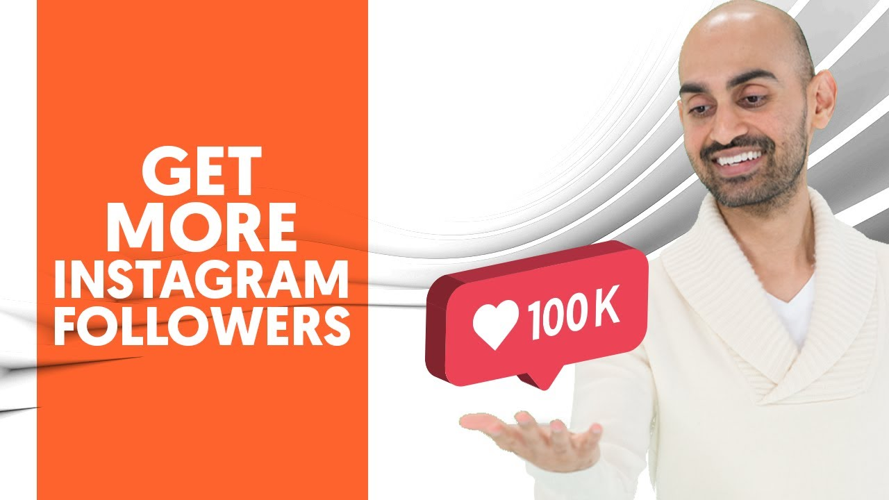 The Best Way to Get More Instagram Followers