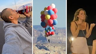 videos de risa  que paso en 2020