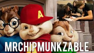 Pray - Chipmunk Cover - Justin Bieber