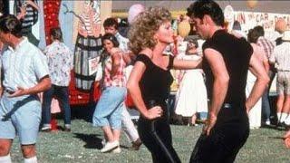 Grease - Your The One That Want (Legendado Em Português No Estilo Sandy E Junior)