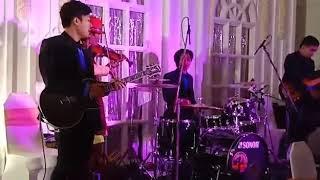 Xu Duo Nien Yi Ho Covered By Shanghai Exotic Band,  Artis : Sharlene J