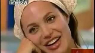Over the Years: Angelina Jolie on Motherhood & Children