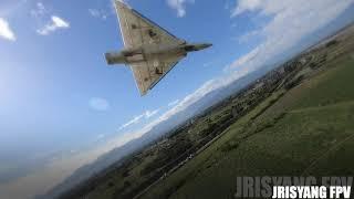 FPV穿越機飛場巡禮 宜蘭羅蘭飛場#2