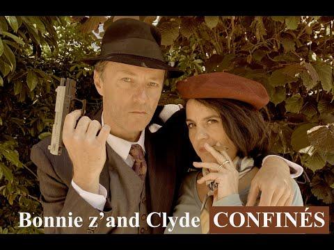 Si Bonnie z'and Clyde étaient confinés... ToizéMoi, Couples et Confinement ! #4