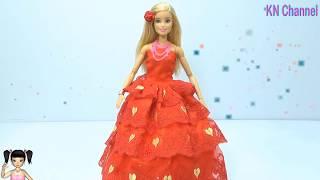 Thơ Nguyễn - Búp bê trang điểm cực xinh đẹp trong ngày sinh nhật