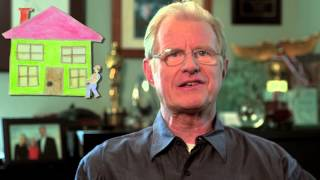 (it) Bits | Green Tips from Ed Begley Jr. -- Tip #2, Home Energy Audit