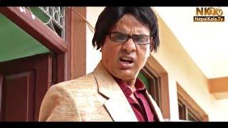 Good Morning Sir- New Nepali  Film   मह जोडी  CCWB Hari Bansa Acharya   Madan Krishna Shrestha