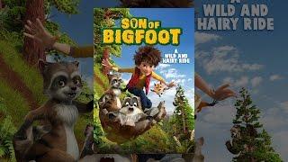 Son of Bigfoot