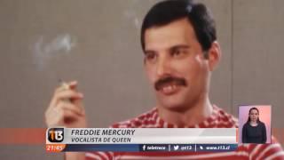 Los 70 años de Freddie Mercury
