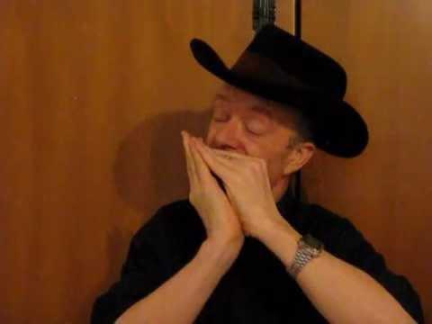 Don Jo - Una Lezione all'Armonica a Bocca