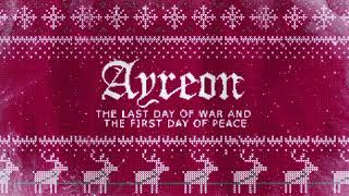 AYREON - The Last Day Of War And The First Day Of Peace
