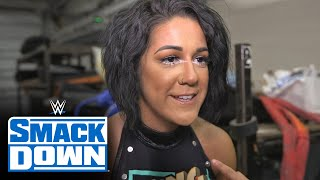 AEW Star Calls Bayley And Britt Baker His Role Models, Bayley Responds