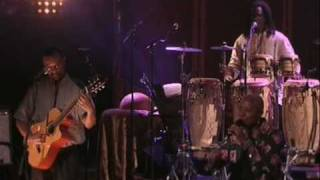 Angelique Kidjo - Afia - unplugged