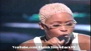 """Eve - """"Gotta Man"""" Live (1999)"""