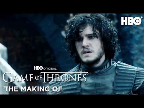 Game of Thrones Season 1 (Promo 'Iron Throne')