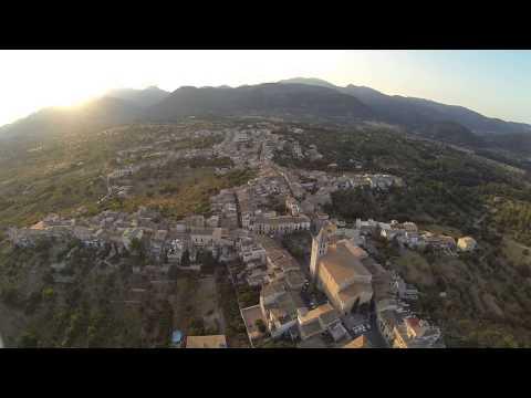 DJI Phantom - Campanet - Mallorca