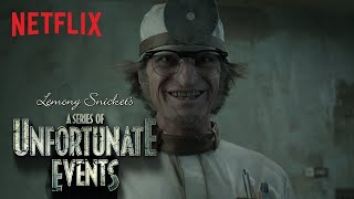 A Series Of Unfortunate Events | Season 2 - Trailer