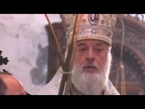 მორიგი სკანდალი საპატრიარქოში - მამათმავლობაში წილკნელი ეპისკოპოსი დაადანაშაულეს