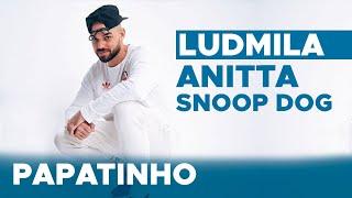 Papatinho | Revista Rap Entrevista #7 @Papatunes Records