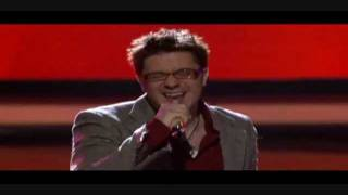 VIDEO - Danny Gokey P.Y.T Performance Show - Top 13 American Idol