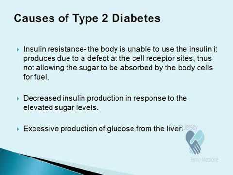 Wie ein Diabetiker essen