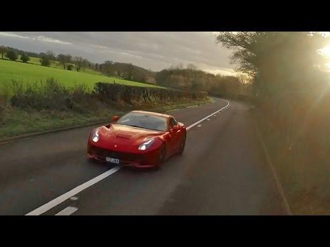 Ferrari F12 Berlinetta - 10 Things I Love About The F12