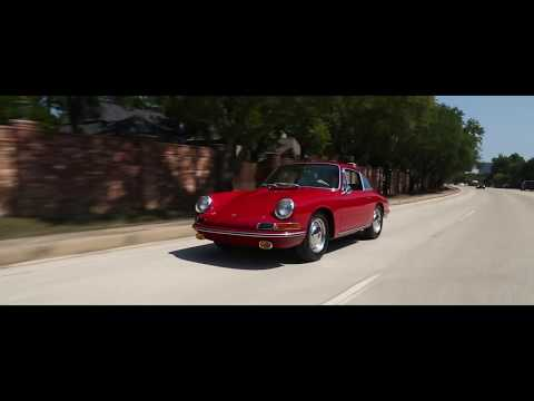 Video of '65 911 - LT84