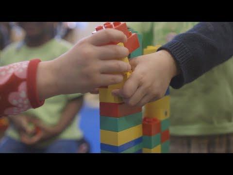 Certificate in Early Education Leadership (CEEL) - YouTube