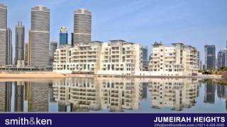 preview picture of video 'Jumeirah Heights'