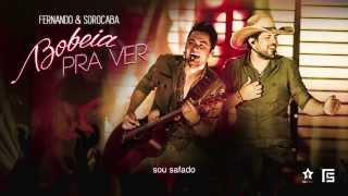 Fernando & Sorocaba - Bobeia Pra Ver (Single)