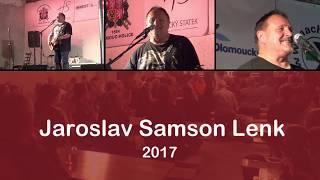 Jaroslav Samson Lenk 2017