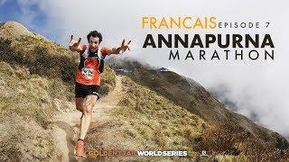 GTWS 2019 – Ep 7 The Finale Annapurna Trail Marathon