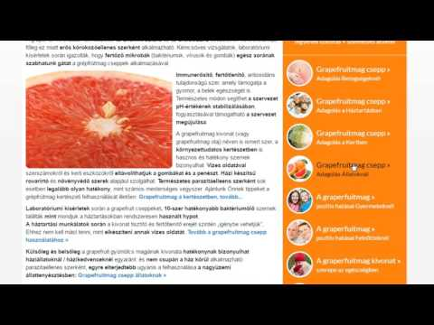 Fonalféreg elleni gyógyszer