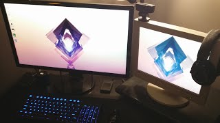 BenQ GL2760H Monitor Unboxing and Review