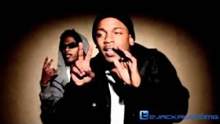 ab-soul - illuminate feat. kendrick lamar (Official video)