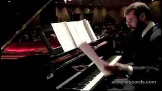 Rossano Sportiello plays Chopin, Scarlatti Sonata, A Garden In The Rain - Part 1