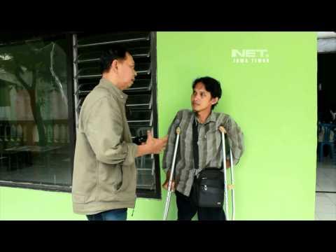 NET JATIM - Sosialisasi BPJS di Jombang